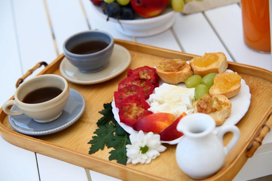 image 4 - kitchen and living - Dimora dei Gelsi Alberobello Puglia