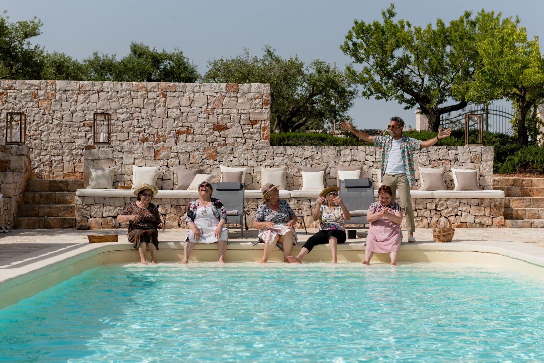 image 7 - outdoor - Dimora dei Gelsi Alberobello Puglia