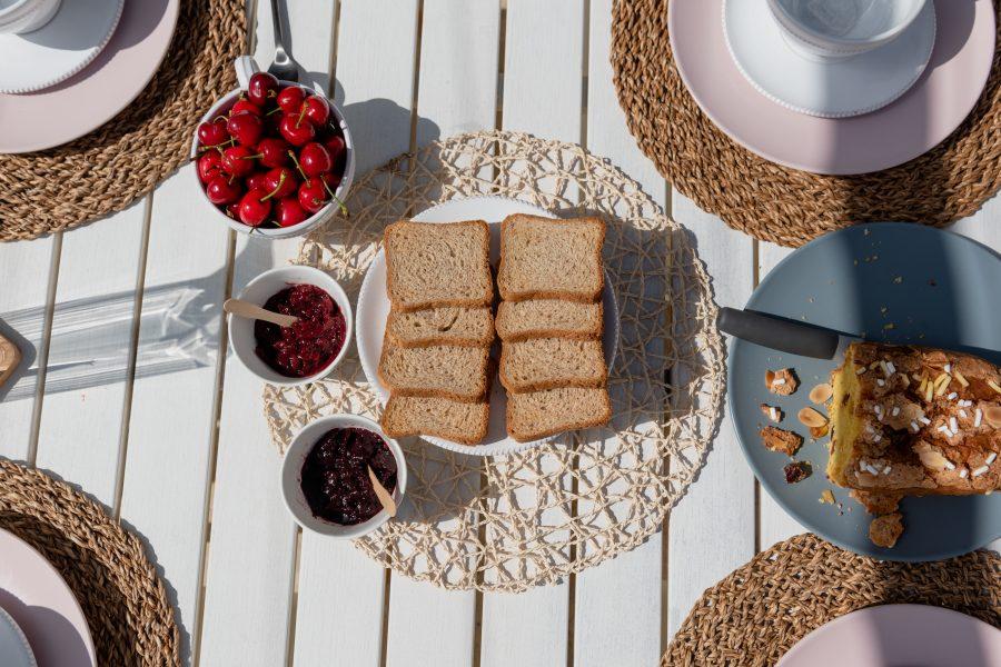 image 13 - kitchen and living - Dimora dei Gelsi Alberobello Puglia