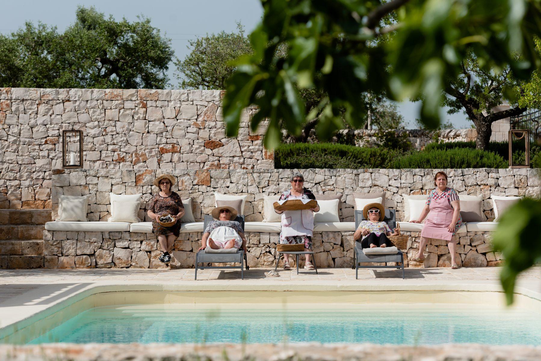 image 9 - outdoor - Dimora dei Gelsi Alberobello Puglia