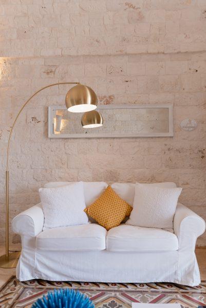 image 23 - kitchen and living - Dimora dei Gelsi Alberobello Puglia