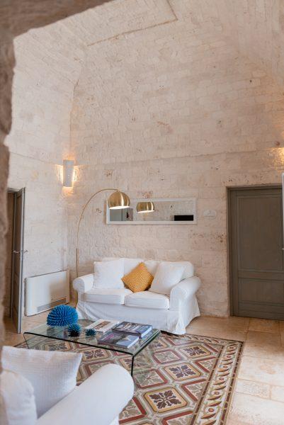 image 18 - kitchen and living - Dimora dei Gelsi Alberobello Puglia
