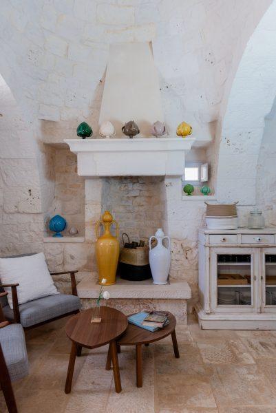 image 22 - kitchen and living - Dimora dei Gelsi Alberobello Puglia