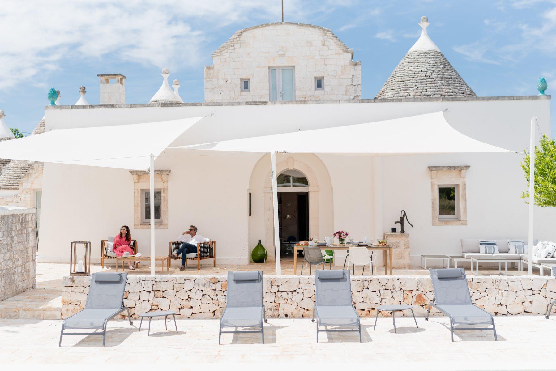 image 10 - outdoor - Dimora dei Gelsi Alberobello Puglia