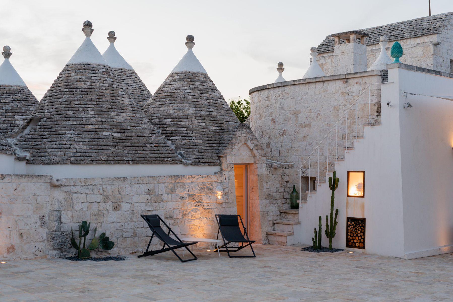 image 12 - outdoor - Dimora dei Gelsi Alberobello Puglia