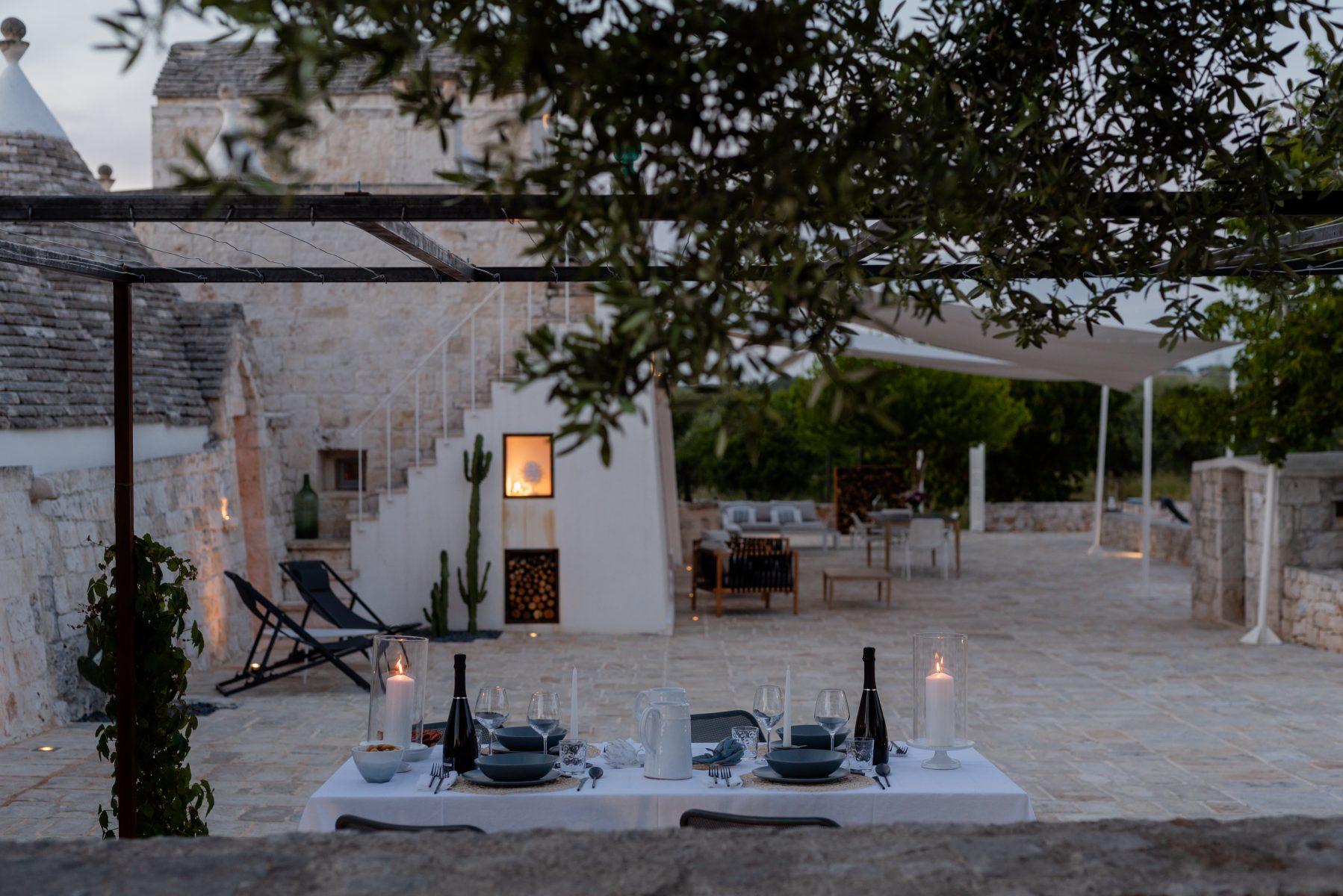 image 15 - outdoor - Dimora dei Gelsi Alberobello Puglia