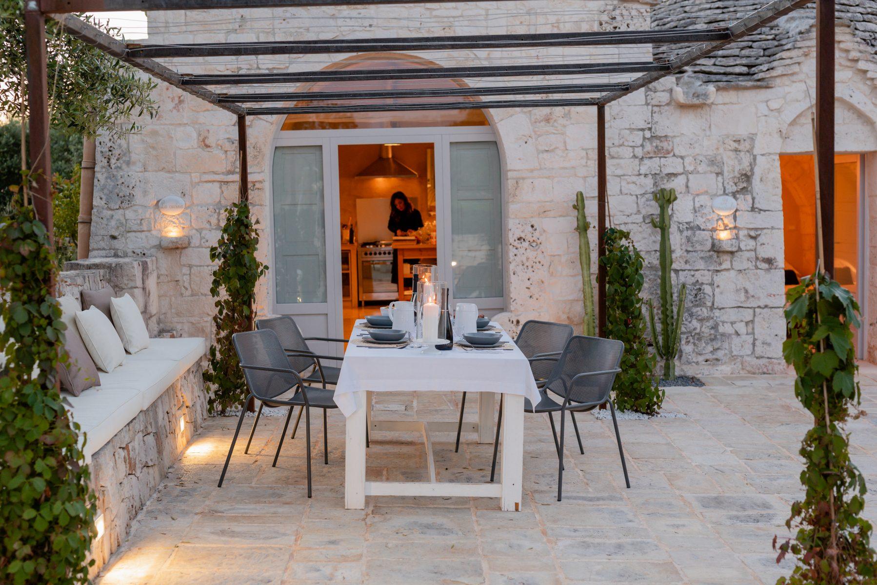 image 14 - outdoor - Dimora dei Gelsi Alberobello Puglia