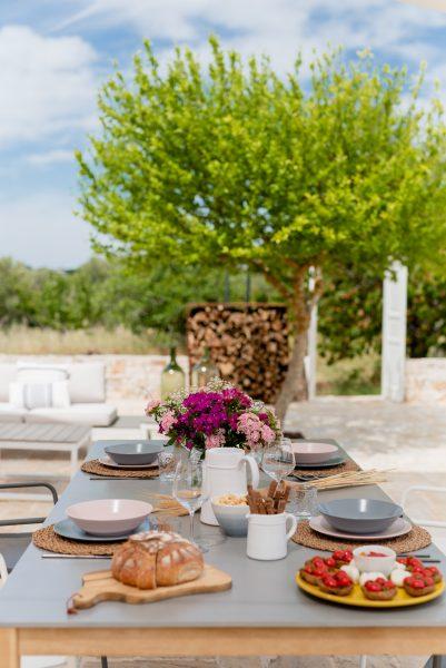 image 14 - kitchen and living - Dimora dei Gelsi Alberobello Puglia