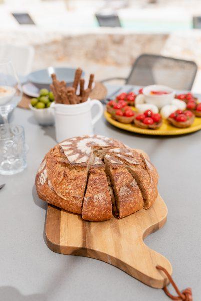 image 15 - kitchen and living - Dimora dei Gelsi Alberobello Puglia