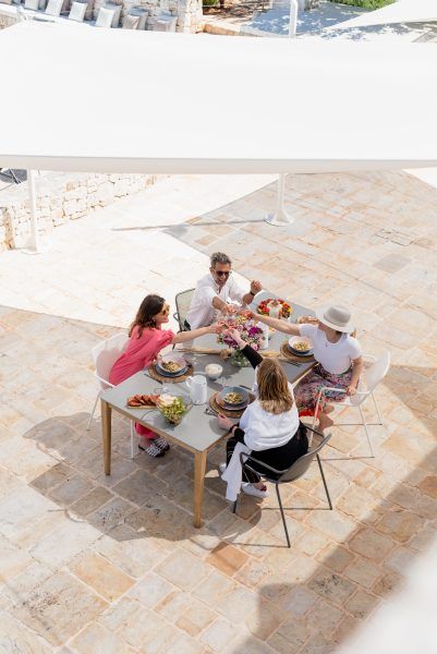 image 1 - kitchen and living - Dimora dei Gelsi Alberobello Puglia