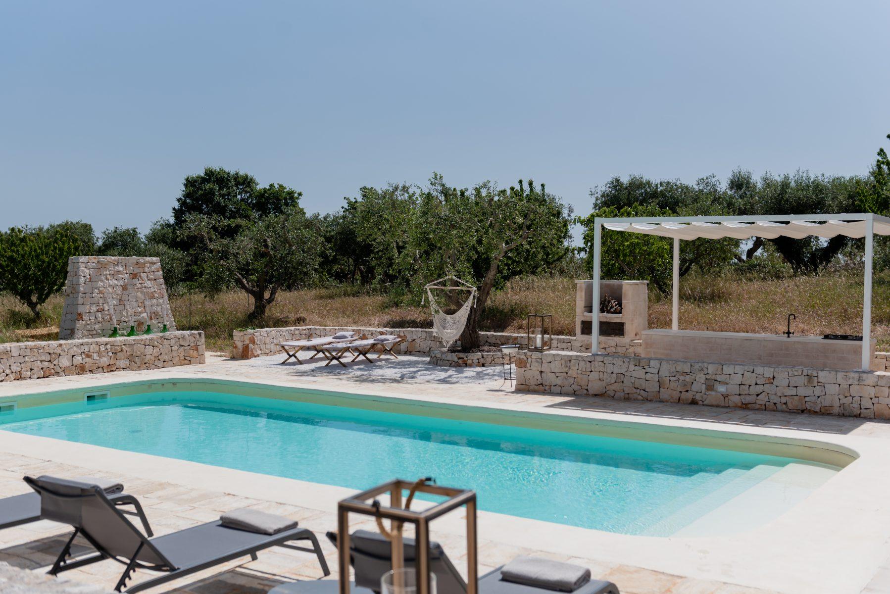image 16 - outdoor - Dimora dei Gelsi Alberobello Puglia