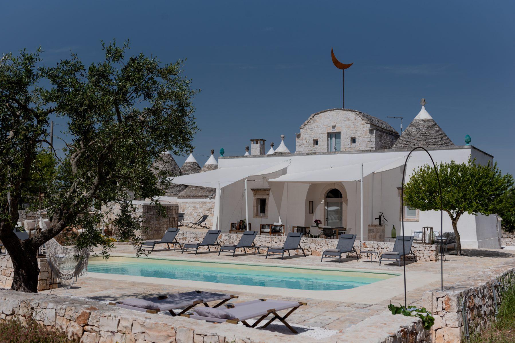 image 5 - outdoor - Dimora dei Gelsi Alberobello Puglia