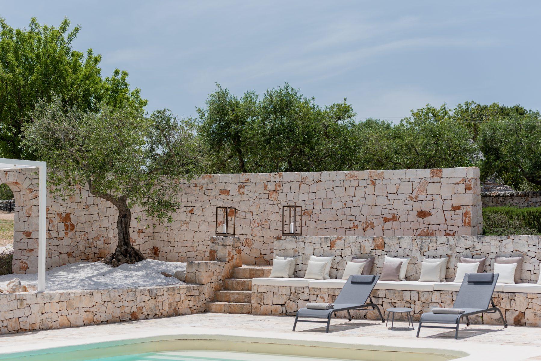 image 17 - outdoor - Dimora dei Gelsi Alberobello Puglia