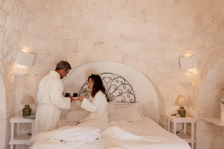 image 1 - rooms - Dimora dei Gelsi Alberobello Puglia