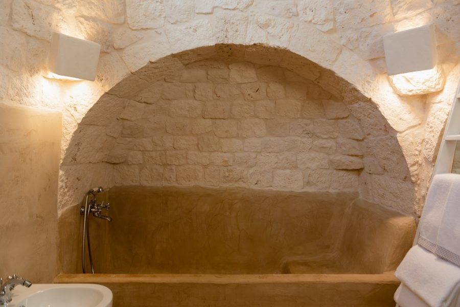 image 3 - rooms - Dimora dei Gelsi Alberobello Puglia