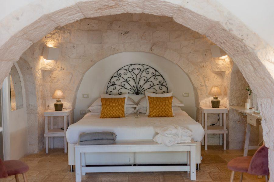 image 5 - rooms - Dimora dei Gelsi Alberobello Puglia