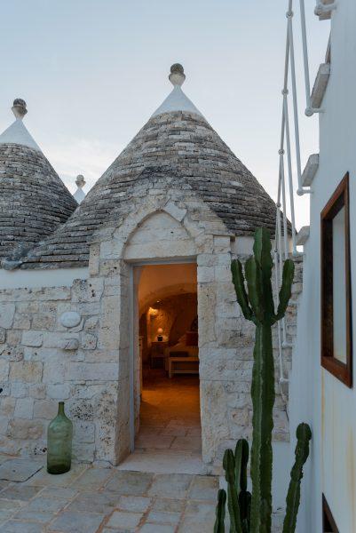 image 10 - rooms - Dimora dei Gelsi Alberobello Puglia