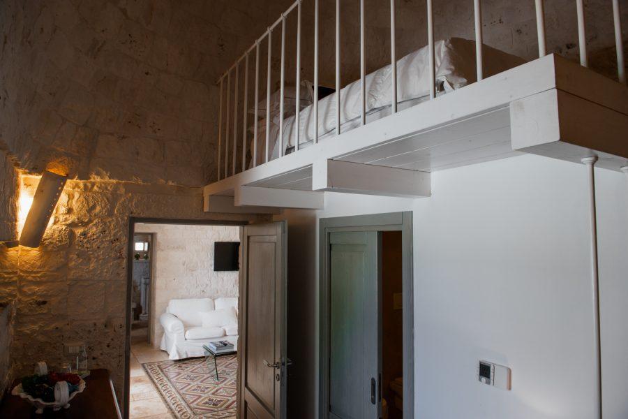 image 30 - rooms - Dimora dei Gelsi Alberobello Puglia